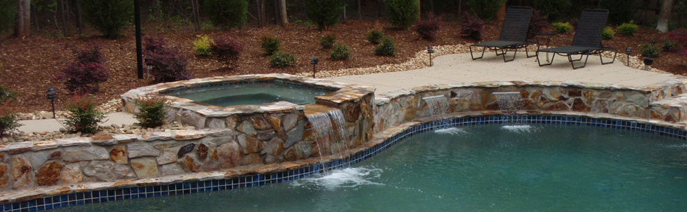 Shotcrete Pools