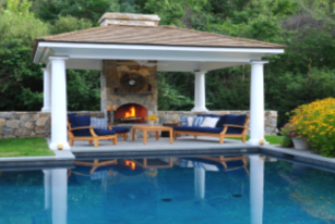 Brilliant Carolina Outdoor Kitchens Outdoor Fireplace Patio Covers Download Free Architecture Designs Scobabritishbridgeorg