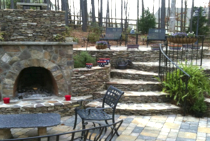 Swell Carolina Outdoor Kitchens Outdoor Fireplace Patio Covers Download Free Architecture Designs Scobabritishbridgeorg