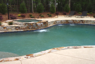 Charlotte Pool Carolina Pool Builder, Vinyl Pool, Concrete Pool