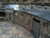 Innovative Pool Designs_Outdoor Kitchen_Kings Mountain, NC